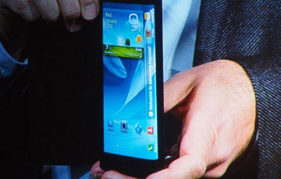 Samsung Galaxy Note trois