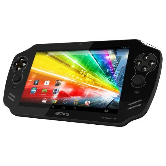 archos gamepad 2 android