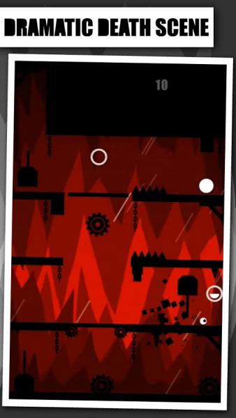 brave bit android jeu gratis