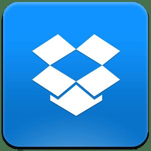 logo Dropbox
