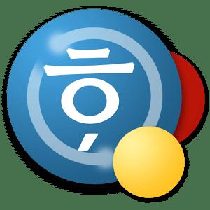 logo Google Korean IME