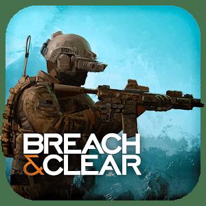 logo Breach & Clear