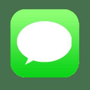 logo iMessage Chat