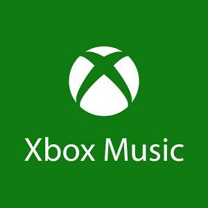 logo Xbox Music