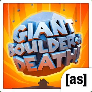 logo Giant Boulder of Death