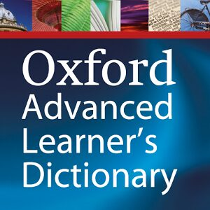 logo Oxford Advanced Learner's 8
