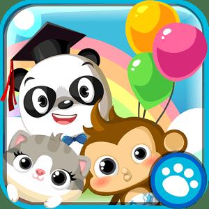 logo Dr. Panda : Garderie