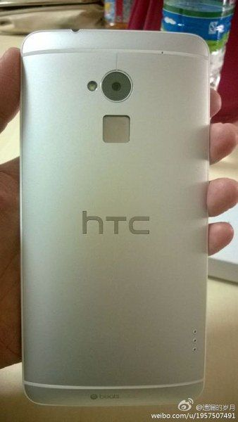 htc one max empreinte photo 1