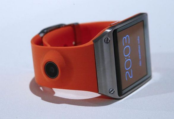 samsung-galaxy-gear android 4.3