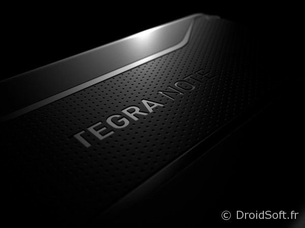 tegra note 7 pouces android 199 dollars