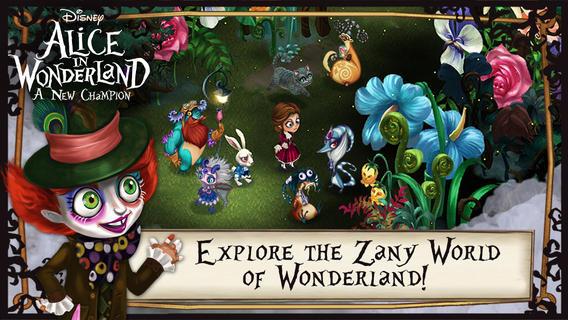 Alice in Wonderland2