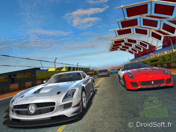 GTR2 android 1