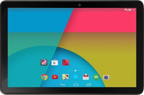 Nexus 10 2013