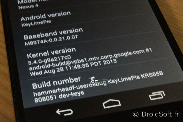 android 4.4 kitkat 4