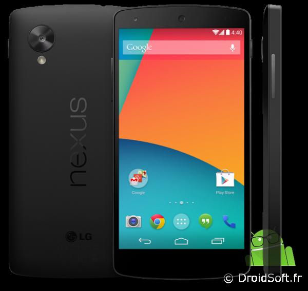 android google nexus 5 photo