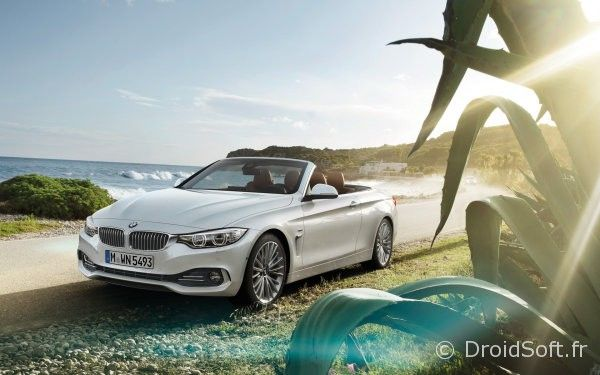 bmw 4 series wallpaper android