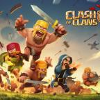 clahs of clans android jeu gratuit