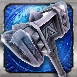 logo Wraithborne