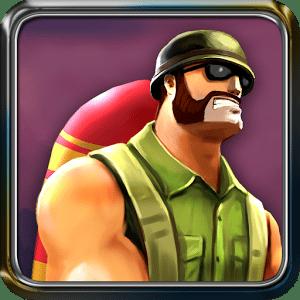 logo Jetpack Soldier