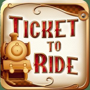 logo Ticket to Ride