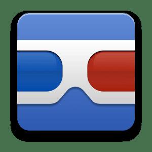 logo Google Goggles