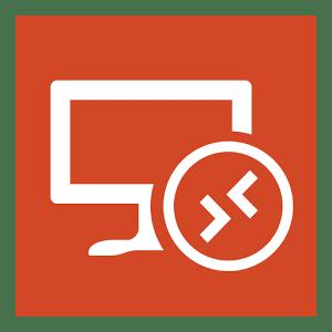 logo Microsoft Remote Desktop