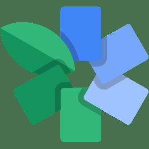 logo Snapseed