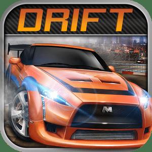 logo Drift Mania Championship 2