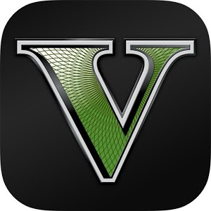 logo Grand Theft Auto V: The Manual