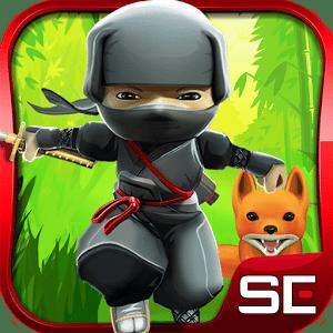 logo Mini Ninjas ™