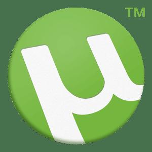 logo µTorrent®  Beta