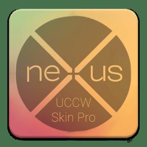 logo neXus UCCW Skin Pro