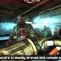 dead effect android jeu gratuit
