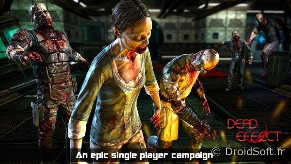 dead effect android jeu gratuit2