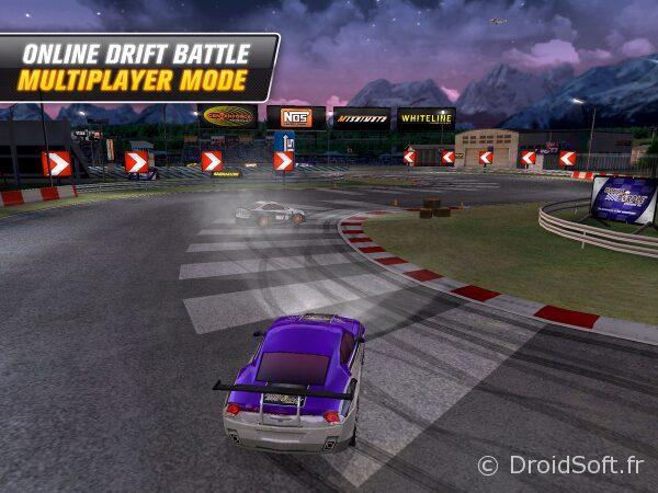drift mania 2 android jeu