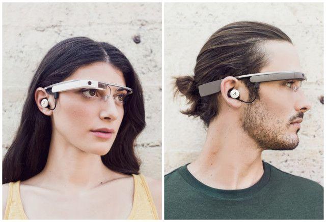 ecouteur google glass