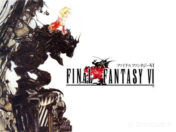 final fantasy 6 android 1
