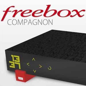 logo Freebox Compagnon