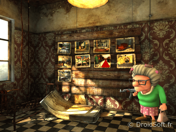 gangstergranny android jeu