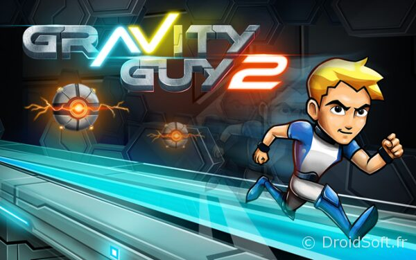 gravity guy 2 android jeu gratuit 1