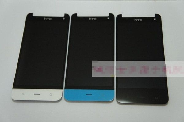 htc one 2 couleurs