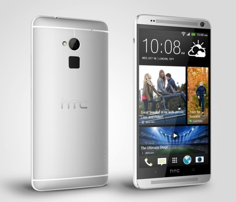 htc one max officiel