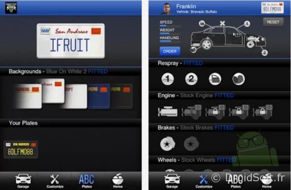 ifruit-android