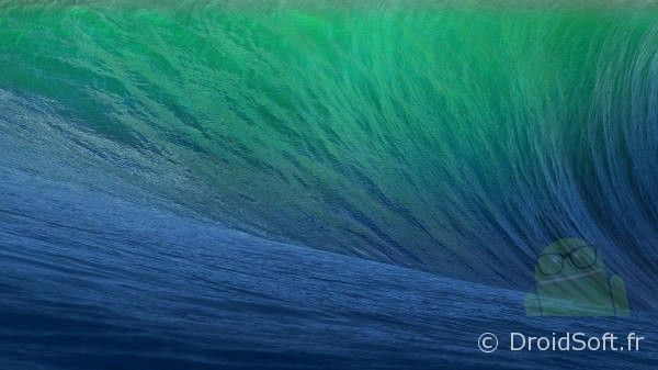 mavericks 4K wallpaper android