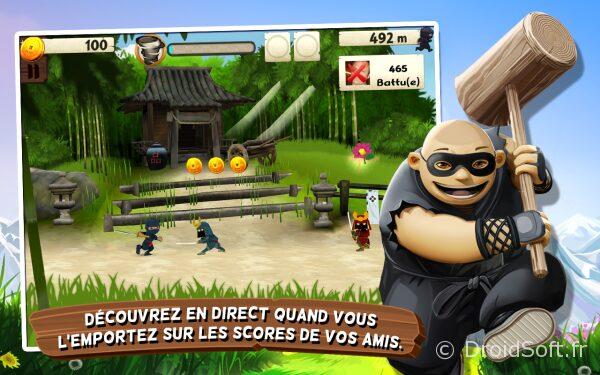 mini ninja square enix jeu gratuit