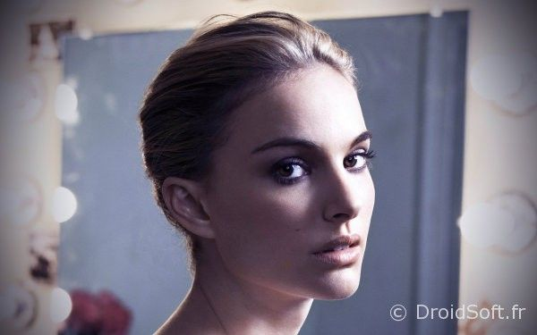 nathalie portman wallpaper android