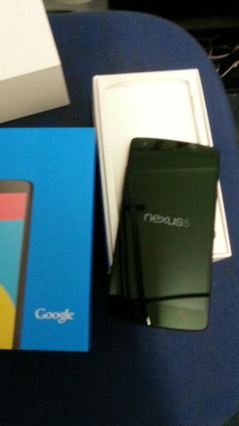 nexus 5 google 2
