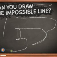 the impossible line chillingo jeu android