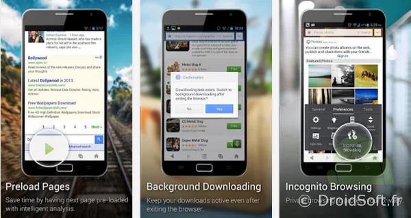 uc browser app gratuite apk android