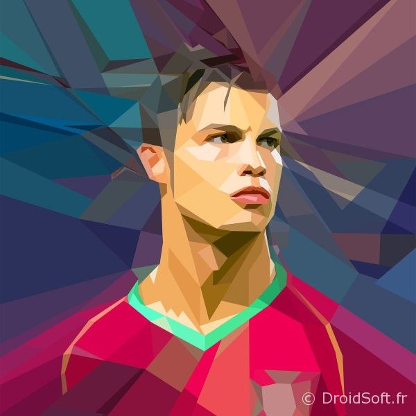 Cristiano Ronaldo wallpaper android